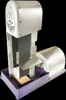 Wet Belt Sander - International Voltage