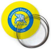 "301BD Diamond Blade Single (37"")"